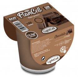 FlanCell Chocolate