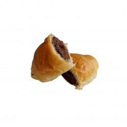 Croissant proteico
